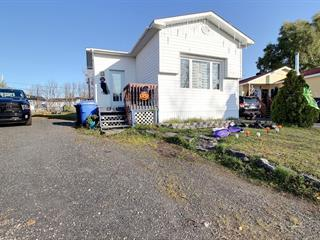 Mobile home for sale in Sept-Îles, Côte-Nord, 34, Rue des Lupins, 27388916 - Centris.ca