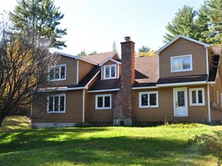 House for sale in Mille-Isles, Laurentides, 92, Chemin de Mille-Isles, 12958139 - Centris.ca