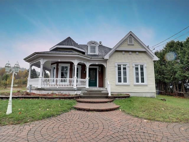 Maison à vendre à Saint-Alexis-des-Monts, Mauricie, 530, Rue  Saint-Joseph, 23695888 - Centris.ca