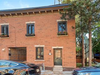 Maison à vendre à Montréal (Ville-Marie), Montréal (Île), 1848, Rue  Montcalm, 12509816 - Centris.ca