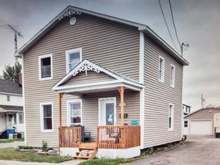 Maison à vendre à Thurso, Outaouais, 156, Rue  Fraser, 14450359 - Centris.ca