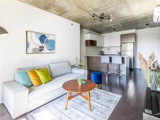 Condo / Apartment for rent in Montréal (Le Sud-Ouest), Montréal (Island), 1375, Rue des Bassins, apt. 603, 21046458 - Centris.ca
