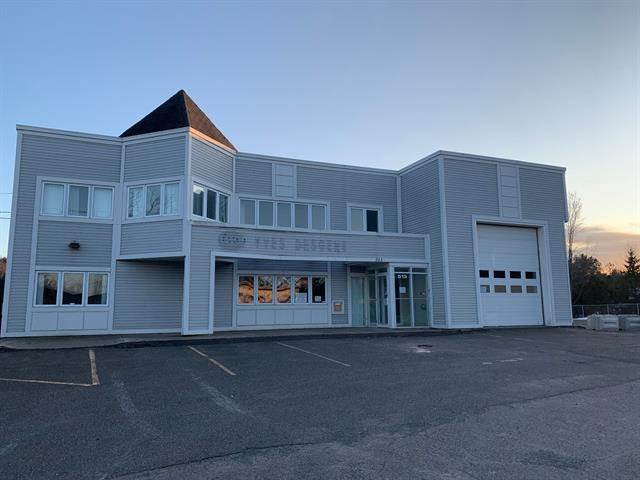Bâtisse commerciale à louer à Lac-Brome, Montérégie, 513 - 515, Chemin de Knowlton, 12566274 - Centris.ca