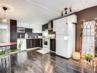 Maison mobile à vendre à Longueuil (Saint-Hubert), Montérégie, 3950, boulevard  Sir-Wilfrid-Laurier, app. 37, 9024914 - Centris.ca