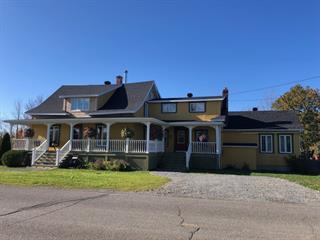 House for sale in Saint-Octave-de-Métis, Bas-Saint-Laurent, 347, 3e Rang Est, 25287142 - Centris.ca