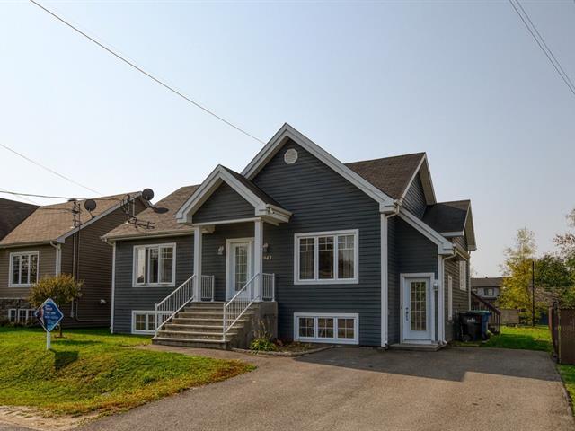 House for sale in Salaberry-de-Valleyfield, Montérégie, 943 - 943A, Rue  Fluet, 18325646 - Centris.ca