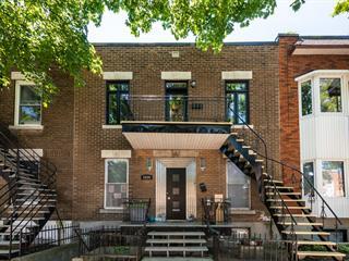 Condo à vendre à Montréal (Rosemont/La Petite-Patrie), Montréal (Île), 5488, Avenue  Jeanne-d'Arc, 24765545 - Centris.ca