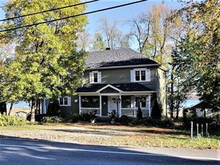 House for sale in Saint-Laurent-de-l'Île-d'Orléans, Capitale-Nationale, 6211, Chemin  Royal, 11923756 - Centris.ca