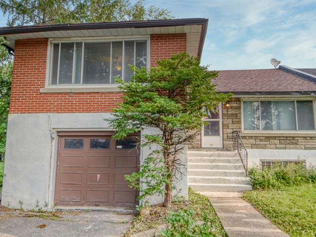 House for sale in Côte-Saint-Luc, Montréal (Island), 5587, Avenue  Glencrest, 18922377 - Centris.ca