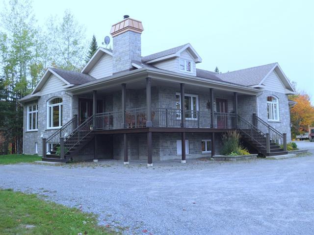 Maison à vendre à Dégelis, Bas-Saint-Laurent, 672, Rue des Merisiers, 24684415 - Centris.ca