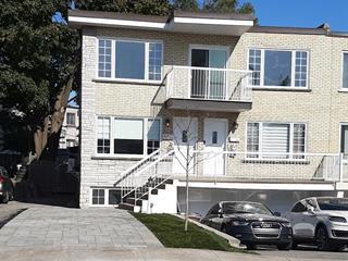 Duplex à vendre à Laval (Chomedey), Laval, 651 - 653, 92e Avenue, 26378472 - Centris.ca