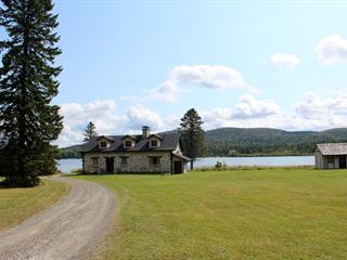 House for rent in Val-des-Lacs, Laurentides, 100, Chemin  Michaudville, 15595026 - Centris.ca