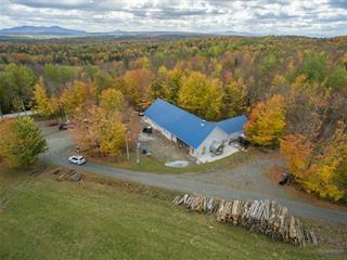 Land for sale in Sainte-Anne-de-la-Rochelle, Estrie, 103, Chemin  Arnold, 14691303 - Centris.ca
