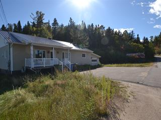 House for sale in L'Anse-Saint-Jean, Saguenay/Lac-Saint-Jean, 91, Rue des Coteaux, 18161256 - Centris.ca