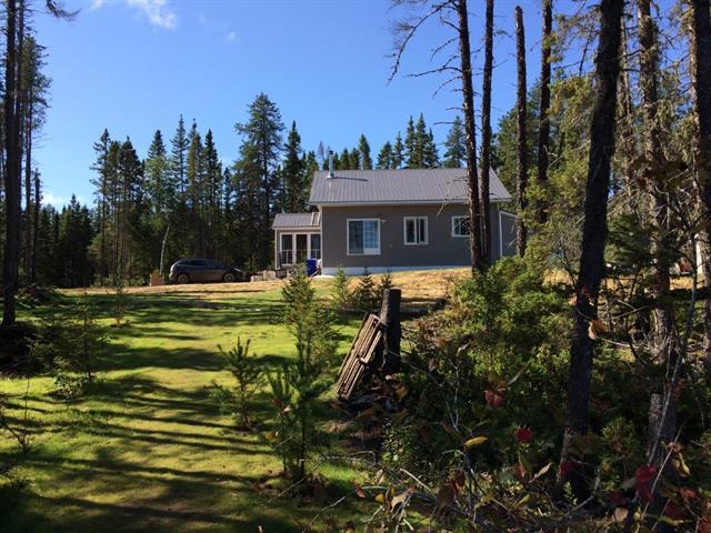 Maison à vendre à Lac-Douaire, Laurentides, 10, Lac de l'Esturgeon, 10054664 - Centris.ca