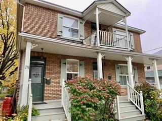 Condominium house for sale in Vaudreuil-Dorion, Montérégie, 78, Rue  Trestler, 21269637 - Centris.ca