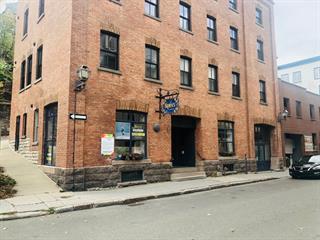 Commercial unit for rent in Québec (La Cité-Limoilou), Capitale-Nationale, 155 - 159, Rue  Saint-Paul, 27756825 - Centris.ca