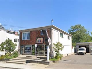 Commercial building for sale in Longueuil (Le Vieux-Longueuil), Montérégie, 1166 - 1170, boulevard  Sainte-Foy, 15425126 - Centris.ca