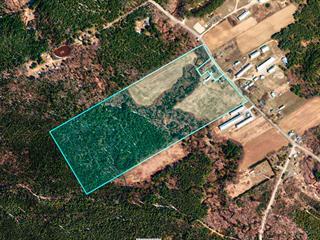 Hobby farm for sale in Trois-Rivières, Mauricie, 1361 - 1371, Rang  Saint-Nicolas, 28800107 - Centris.ca
