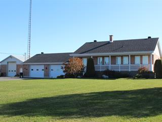 Maison à vendre à Saint-Valère, Centre-du-Québec, 3475, Route  161, 18297878 - Centris.ca