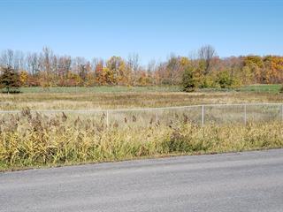 Terre à vendre à Crabtree, Lanaudière, Chemin  Saint-Michel, 12813451 - Centris.ca
