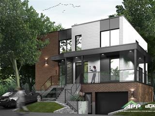 Maison à vendre à Québec (La Cité-Limoilou), Capitale-Nationale, 924, Avenue  Madeleine-De Verchères, 26381534 - Centris.ca