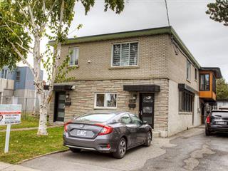 Duplex for sale in Montréal (Lachine), Montréal (Island), 550 - 552, 19e Avenue, 12572013 - Centris.ca