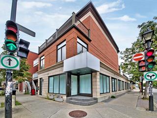 Bâtisse commerciale à vendre à Montréal (Rosemont/La Petite-Patrie), Montréal (Île), 150 - 154, Rue  Jean-Talon Est, 17019996 - Centris.ca