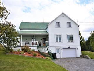 Maison à vendre à Courcelles, Estrie, 108, Avenue de la Rivière, 17189471 - Centris.ca