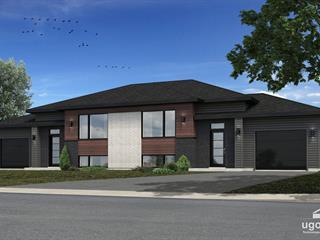 Maison à vendre à Saint-Louis-de-Gonzague (Montérégie), Montérégie, 25, Rue  Charles-Larocque, 14512331 - Centris.ca