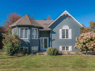 Maison à vendre à Pont-Rouge, Capitale-Nationale, 11, Rue des Trembles, 17938893 - Centris.ca