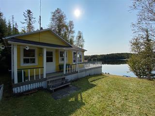 Chalet à vendre à Saint-Ambroise, Saguenay/Lac-Saint-Jean, 364, 6e Rang, 17022333 - Centris.ca
