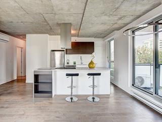 Condo à vendre à Montréal (Le Sud-Ouest), Montréal (Île), 1375, Rue des Bassins, app. 717, 13375569 - Centris.ca