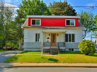 Duplex à vendre à Sorel-Tracy, Montérégie, 1706 - 1706A, Rue  Jeanne-Mance, 24898716 - Centris.ca