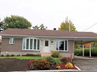 Maison à vendre à Montmagny, Chaudière-Appalaches, 224, Rue des Écores, 12017764 - Centris.ca