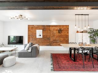 Maison à vendre à Montréal (Rosemont/La Petite-Patrie), Montréal (Île), 5333, 2e Avenue, 25729800 - Centris.ca