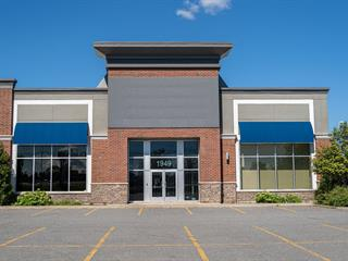Commercial unit for rent in Longueuil (Saint-Hubert), Montérégie, 1949, Rue  F.-X.-Sabourin, 23529034 - Centris.ca