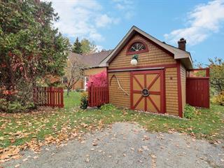 Maison à vendre à Hatley - Canton, Estrie, 2435, Chemin  Rodgers, 17529330 - Centris.ca