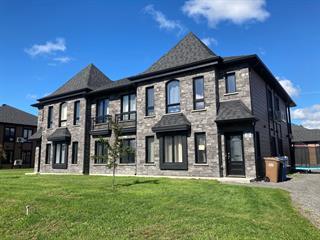 Quadruplex à vendre à Saint-Ambroise-de-Kildare, Lanaudière, 296 - 302, Rue  Principale, 13338568 - Centris.ca