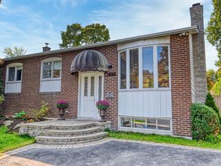Maison à vendre à Montréal (Pierrefonds-Roxboro), Montréal (Île), 4945, Rue  Olympia, 18790457 - Centris.ca