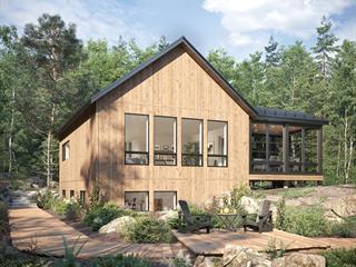 Maison à vendre à Arundel, Laurentides, Rue du Ruisseau, app. LOT#7, 28884607 - Centris.ca