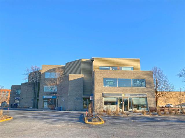 Local commercial à louer à Boucherville, Montérégie, 550, boulevard de Mortagne, 20945744 - Centris.ca