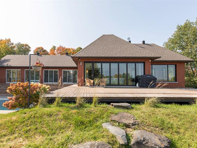 House for sale in Barnston-Ouest, Estrie, 1800, Chemin  Groleau, 11682447 - Centris.ca