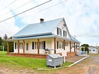 Cottage for sale in Saint-Didace, Lanaudière, 1028, Route  349, 18886758 - Centris.ca