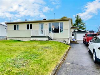 House for sale in Chibougamau, Nord-du-Québec, 412, Rue  McLean, 22142654 - Centris.ca