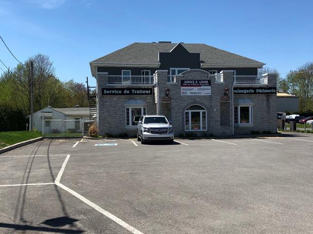 Commercial unit for rent in Terrebonne (La Plaine), Lanaudière, 5940, boulevard  Laurier, 16095299 - Centris.ca