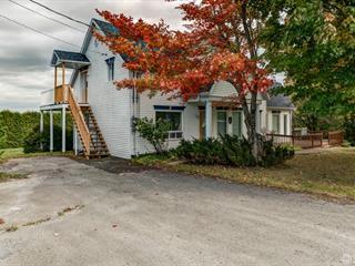 Maison à vendre à Lambton, Estrie, 808, Rang  Saint-François, 24834437 - Centris.ca