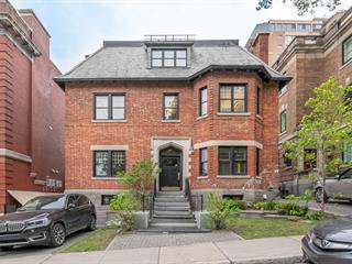 House for sale in Montréal (Ville-Marie), Montréal (Island), 3680Z - 3682Z, Avenue du Musée, 11015920 - Centris.ca