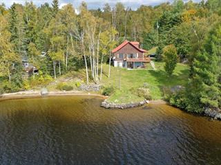 House for sale in La Macaza, Laurentides, 872, Chemin du Lac-Chaud, 10447475 - Centris.ca