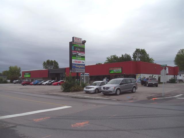Local commercial à louer à Saguenay (Jonquière), Saguenay/Lac-Saint-Jean, 2367, Rue  Mathias, local S2, 22513795 - Centris.ca